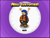 I unlocked nick