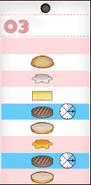 Franco burgeria