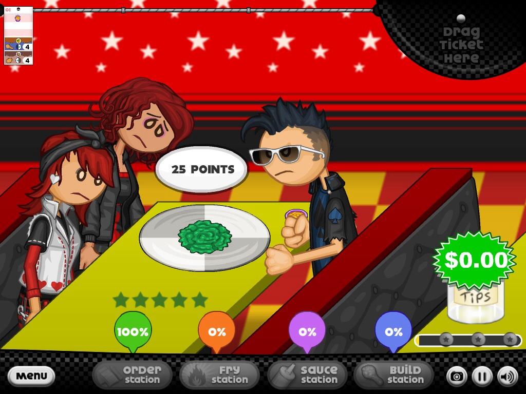 Papas donuteria mobile - Image Shaker Breakup Jpg Flipline Studios Wiki Fandom Powered By Wikia