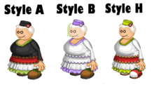 Olga Styles