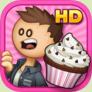 Papa's Cupcakeria HD icon2