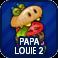 Papa Louie 2 new icon