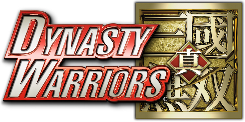 Image result for Dynasty Warriors logo