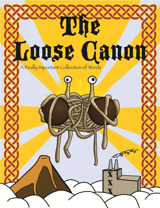 The Loose Canon