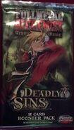 Seven Deadly Sins Edward