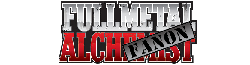 Full Metal Alchemist Fanon Wiki