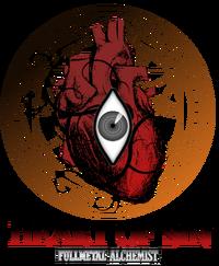 Logo heart of sin most final