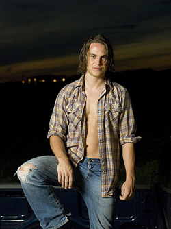 Taylor Kitsch Friday Night Lights Wiki Fandom Powered