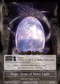 Magic Stone of Moon Light
