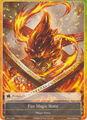 Fire Magic Stone VS01