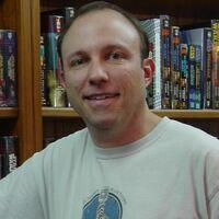 Jay Shepard Headshot