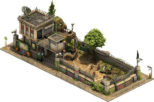 Forge Of Empires Wiki Great Buildings