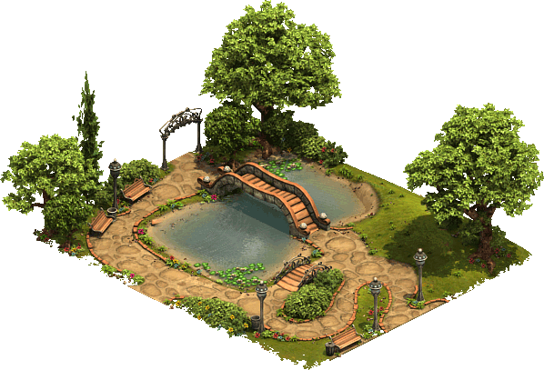 Image City Park Png Forge Of Empires Wiki Fandom