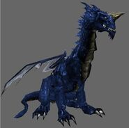 NwN Blue Dragon