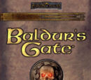 Baldur's Gate (game)