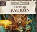 Races of Faerûn