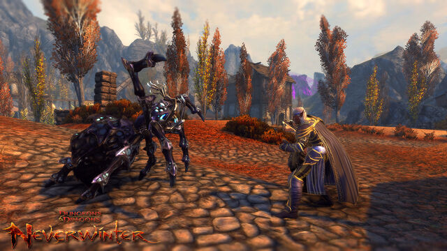 File:Aranea in Neverwinter MMo.jpg