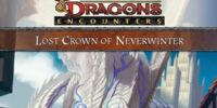 Lost Crown of Neverwinter