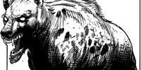 Werehyena