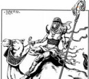 Herdsman genie