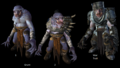 Neverwinter MMO - Creature - Ice Troll (Grunt 1-2 - War Troll).png