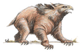 Monstrous Manual 2e - Owlbear - p284.png