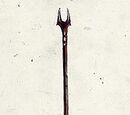 Death spear