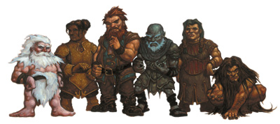 Exploiting Racial and Class Abilities: Dwarven Resilience ...