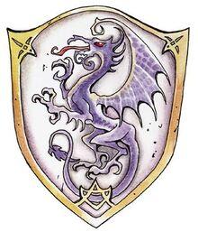 Cormyr symbol