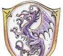 Purple Dragons