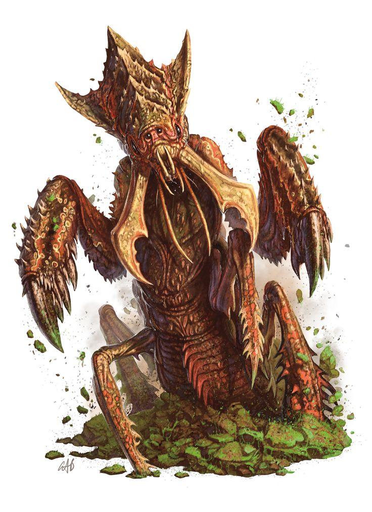 ankheg forgotten realms wiki fandom powered by wikia dnd monster manual pdf dnd monster manual 5e