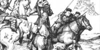 Barbarian lands (Utter East)