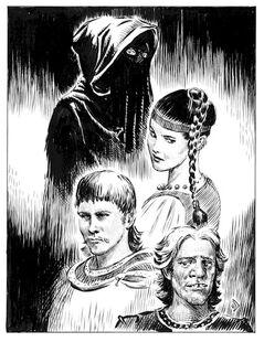 Shadowmasters