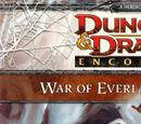 War of Everlasting Darkness (adventure)