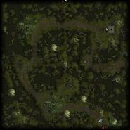 Swamp ruins map exterior