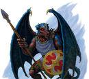 Dragonwrought kobold