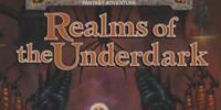 Realms of the Underdark