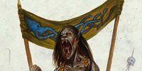 Runescarred berserker