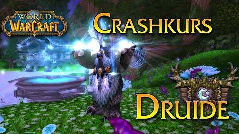 Crashkurs Druide