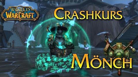 Crashkurs Mönch