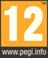 Ratings PEGI 12