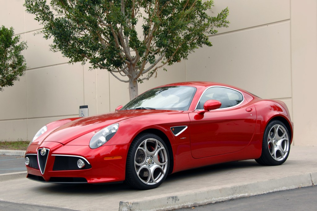 image alfa romeo 8c competizione 5 forza motorsport 4. Cars Review. Best American Auto & Cars Review