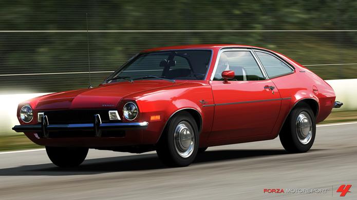 1973 Pinto Forza Motorsport 4 Wiki Fandom Powered By Wikia