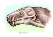 Aloposaurus