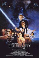 Star Wars épisode VI: Le Retour du Jedi