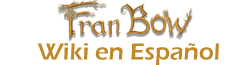 Wikia Fran Bow wiki en Español