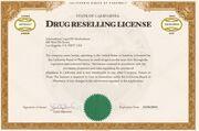 ILRX License