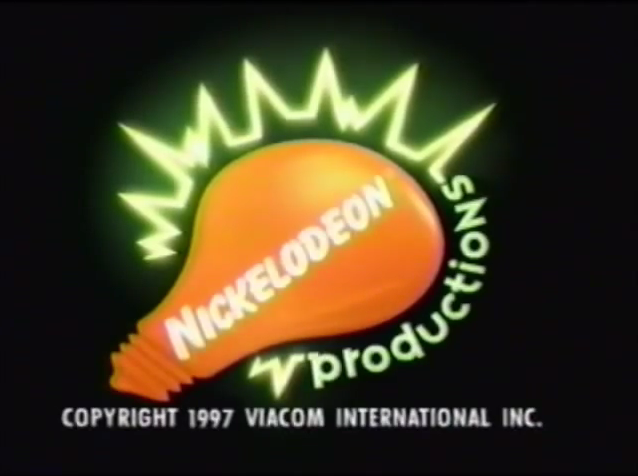 nickelodeon productions - Ident (2007) - YouTube