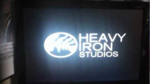 Heavy iron studios 2001