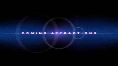 Famous Players - Coming Attractions logo (late '90s - early 2000s)